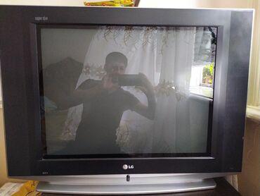 televizor - Azərbaycan: Lg 72 Ekran problemi yoxdur yeni kimidir