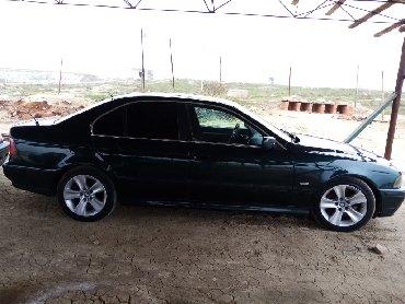 Bakı şəhərində BMW 523 1996