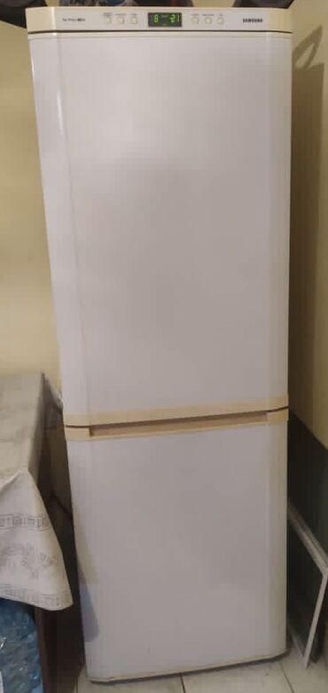 Электроника - Чаек: Б/у холодильник