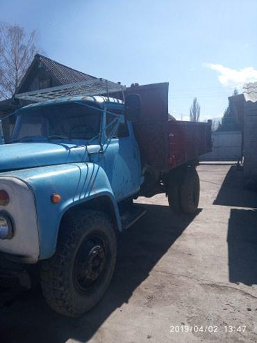 ГАЗ Другая модель 1991 в Кочкор