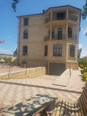 чехол asus fonepad 7 в Азербайджан: Продам Дом 624 кв. м, 7 комнат