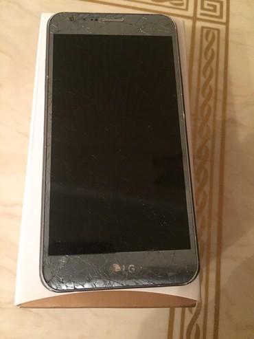 LG Azərbaycanda: Telefonun heç bır prablemı yoxdur( Sadece ekranın görünüşündedır) Tel