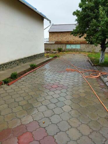 загородные дома отдыха бишкек в Кыргызстан: Сдаю двухэтажный особняк на Иссык-Куле.Чолпон-ата (Район АЗС)  6 спал