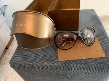 Gucci-Original-Naocare za sunce 100% UV