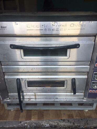 Духовки - Кыргызстан: Печка