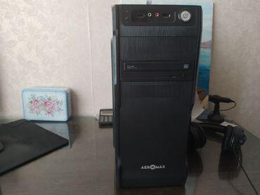 Продаю игровой компьютер  Видеокарта GTX 1070 ТИ Оперативная память 16