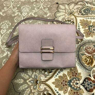 сумочку burberry в Кыргызстан: Продаю женскую сумочку от орифлейм, нежно розового цвета