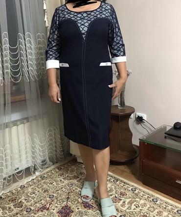 Шикарное платье в идеальном в Бишкек