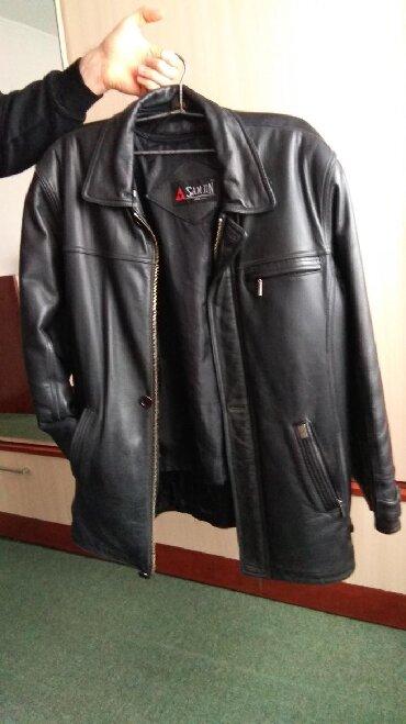 54 размер мужской одежды в Кыргызстан: Мужские куртки XXL