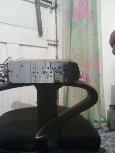 автомагнитофон jvc в Кыргызстан: Продаю аригинальный jvc
