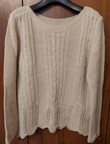 горящие туры в турцию из бишкека цены in Кыргызстан | ОТДЫХ НА ИССЫК-КУЛЕ: Пуловер белый (Италия) коричневый (Турция) платье изумрудное