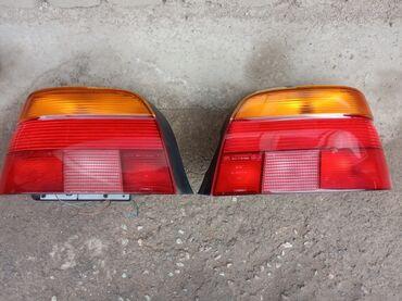 ищу работу водителем категории в с д е in Кыргызстан   ДРУГИЕ СПЕЦИАЛЬНОСТИ: Задние фонари на бмв е 39 до рестайлинг в отличном состоянии