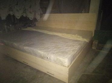 Продаю 270*2 большую кровать из ламината в Шопоков