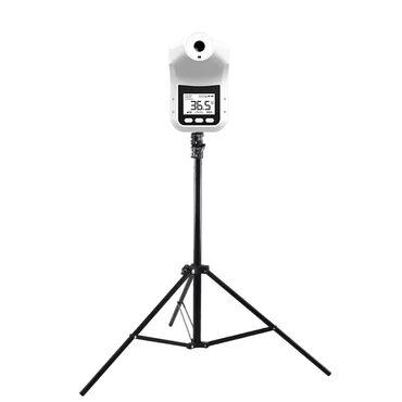 176 объявлений: Стационарный бесконтактный термометр для измерения температуры тела