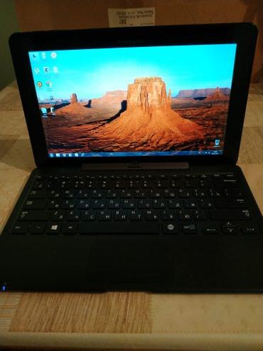 Продаю Ноутбук планшет с Мощным в Бишкек