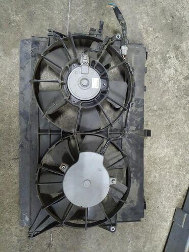 БМВ вентилятор