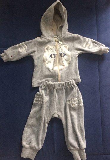 Trenerka za bebu, velicina 68/4-6 meseci - Beograd
