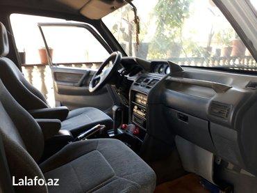 Masallı şəhərində Mitsubishi pajero 9min manata maşın az sürülüb daş döyən maşındı yenis- şəkil 6