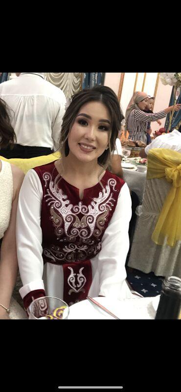 Национальное платье. Одевала 1 раз! 1500