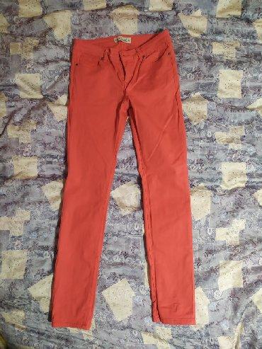 fiat 850 в Кыргызстан: Продаю коралловые штаны.Цвет вживую ещё красивее.Качество