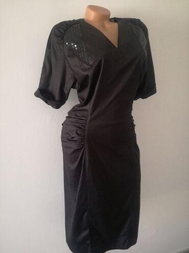 Haljine - Prokuplje: Prelepa zanimljiva haljina je nova.Velicina M