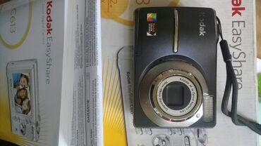 3g usb modem в Кыргызстан: Фотоаппарат Kodak в оригинальной коробке с инструкцией, шнуром