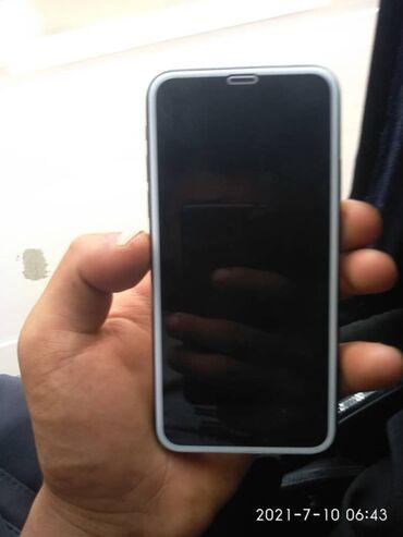 Электроника - Садовое (ГЭС-3): IPhone X   256 ГБ   Черный (Jet Black) Б/У