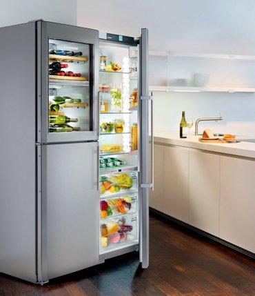 Ремонт холодильников морозильников бытовых и промышленных выезд за в Бишкек