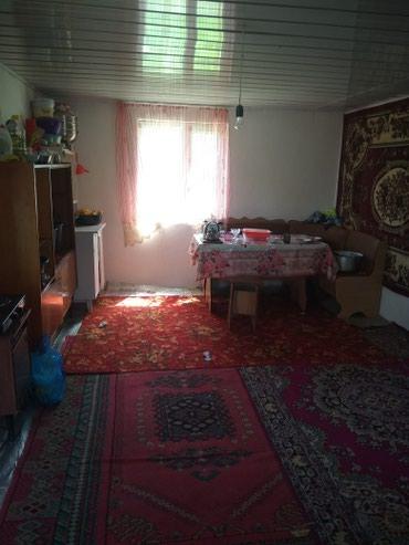 Продажа Дома : 50 кв. м., 2 комнаты в Бишкек