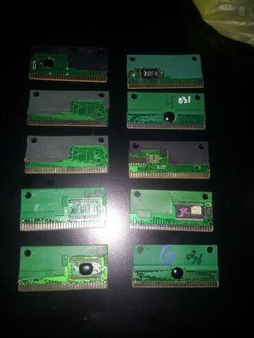 Sega kaseti biri 3 manatan dusur curbecur oyunlar var masin moyosklet
