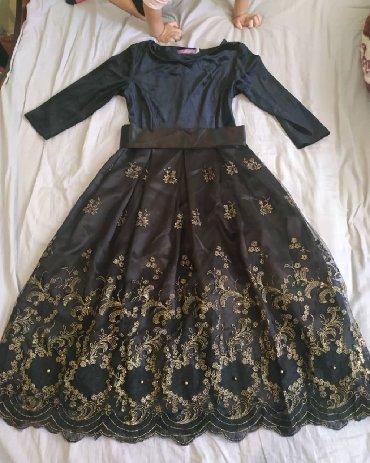 Платья в Ак-Джол: Платье шикарное