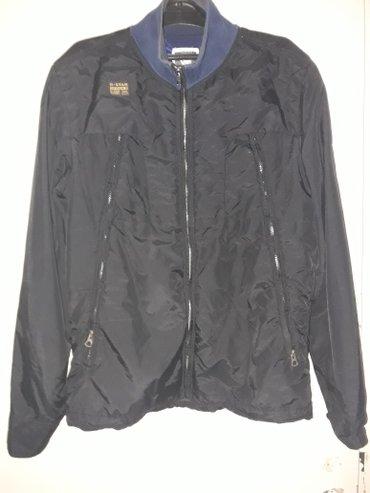 G-star-muska jakna! M/l velicine. Jakna nema tragove koriscenja i u - Belgrade