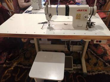 Швейный механик - Кыргызстан: Продаю швейную машинку