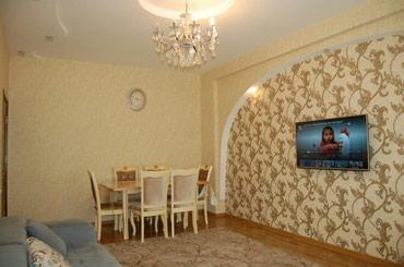Bakı şəhərində Nermanovda 2 otaqli ev kiraye verirem esyali ayliq 500 azn kesle