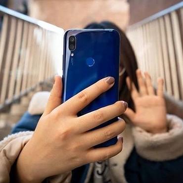 Xiaomi redmi 4 32gb silver - Azerbejdžan: Novo Xiaomi Redmi 7