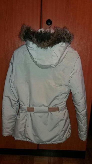 Flo-clo-jakna-placena-e - Srbija: Original Tiffany zimska jakna. Bukvalno,kao nova. Placena na snizenju