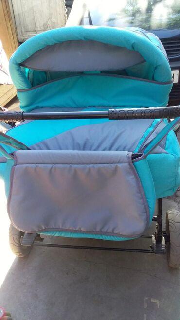 Продаю коляску для двойняшек. Производство Польша, в очень хорошем
