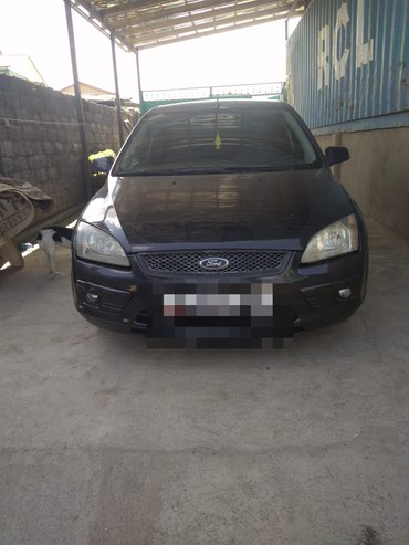 Ford Focus 2006 в Каракол