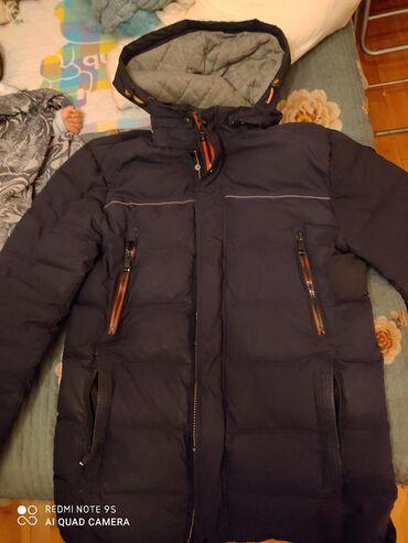 Продаю зимнюю утепленную мужскую куртку, брали за 4500 продаю за 2000