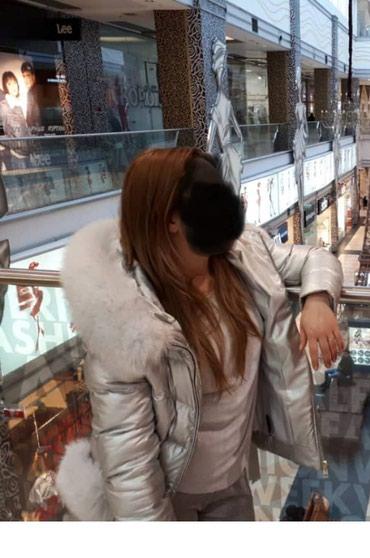 Женские куртки в Чаек: Куртка почти новая размер 42/44