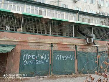 Гаражи - Кыргызстан: Продаю гаражи один гараж в наличии два гаража по улице сыдыкова