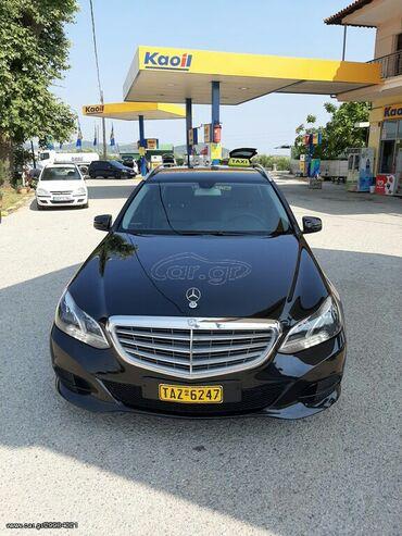 Mercedes-Benz E 200 2.2 l. 2013 | 179850 km