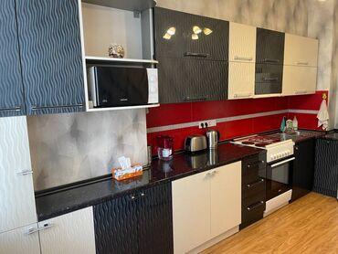 снять частный дом долгосрочно в Кыргызстан: Сдается квартира: 3 комнаты, 100 кв. м, Бишкек