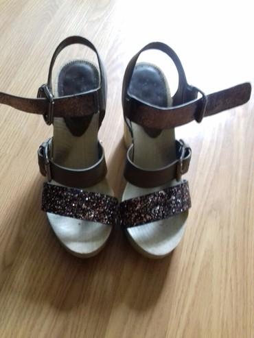 Sandale br.38 - Prokuplje