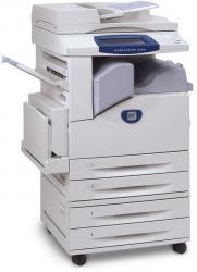 Мфу Xerox WorkCentre 5225Функция расположения нескольких листов на