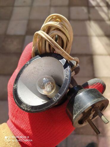 avto elektrik - Azərbaycan: Avtomobil aksessuarları. 12/24 volt perenoska. Volqa Qaz 21 və Qaz 24