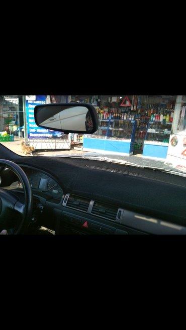 Коврик для защиты авто в Бишкек