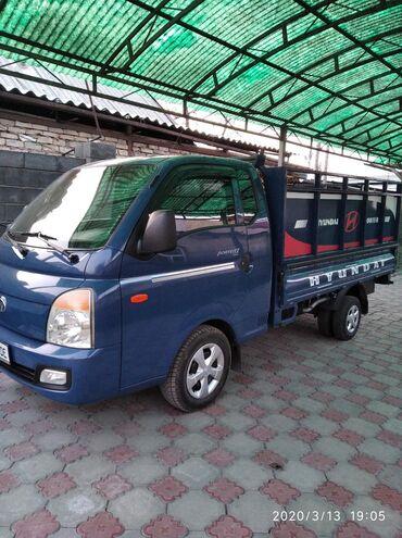Транспортные услуги в Кыргызстан: Портер такси чистый, доставка груза, перевозка мебели, переезды кварти