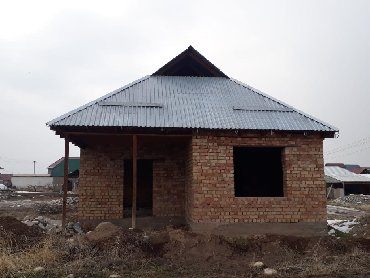 audi a6 3 tiptronic в Кыргызстан: Продам Дом 82 кв. м, 3 комнаты