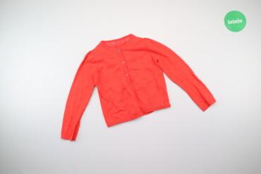 Детская одежда и обувь - Киев: Дитячий яскравий светрик Mothercare, вік 6 р., зріст 116 см    Довжина
